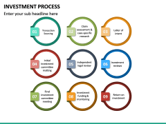 Investment Process PPT Slide 14