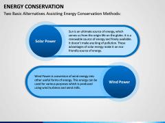 Energy Conservation PPT Slide 7