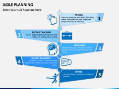 Agile Planning PPT Slide 8