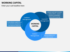 Working Capital PPT slide 2