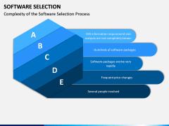 Software Selection PPT Slide 8