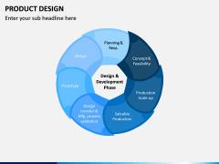 Product Design PPT Slide 10