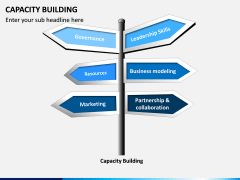 Capacity Building PPT Slide 6