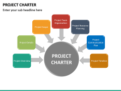 Project Charter PPT slide 18