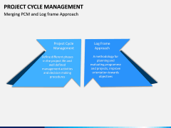 Project Cycle Management PPT Slide 9