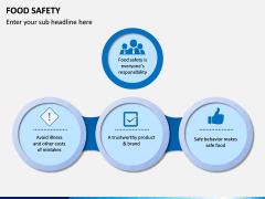 Food Safety PPT Slide 3