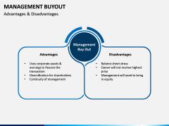 Management Buyout PPT Slide 11