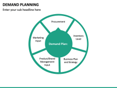 Demand Planning PPT slide 32