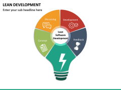 Lean Development PPT Slide 15