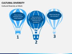 Cultural Diversity PPT Slide 1