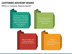 Customer Advisory Board PPT Slide 13
