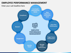 Employee Performance Management PPT Slide