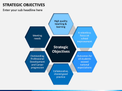 Strategic Objectives PPT Slide 7
