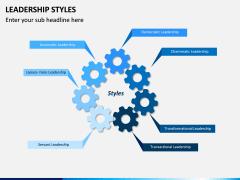 Leadership Styles PPT Slide 4
