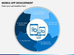 Mobile App Development PPT Slide 7