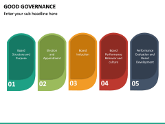 Good Governance PPT Slide 32
