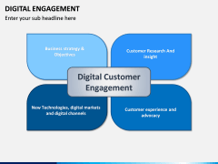 Digital Engagement PPT Slide 10