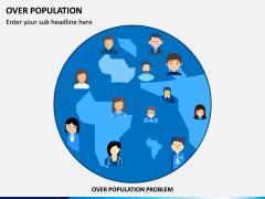 Over Population PPT Slide 3