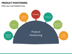 Product Positioning PPT Slide 20