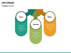 Life Stages PPT Slide 10