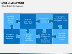 Skill Development PPT slide 6