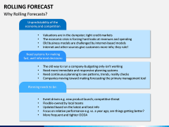Rolling Forecast PPT Slide 8