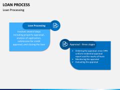 Loan Process PPT Slide 9