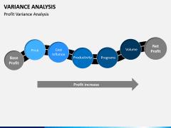 Variance Analysis PPT Slide 9