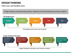 Design Thinking PPT Slide 47
