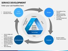 Service Development PPT Slide 8