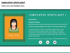 Employee Spotlight PPT Slide 31