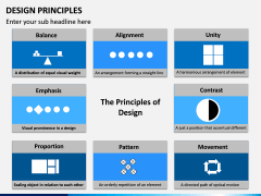 Design Principles PPT Slide 6