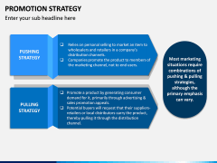 Promotion Strategy PPT Slide 10