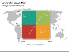Customer Value Map PPT Slide 12