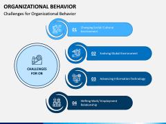 Organizational Behavior PPT Slide 13