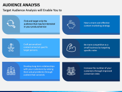 Audience Analysis PPT Slide 14