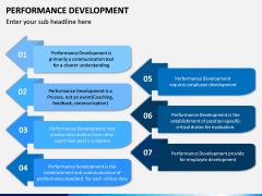 Performance Development PPT Slide 10