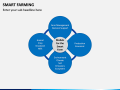 Smart Farming PPT Slide 4