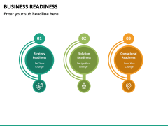 Business Readiness PPT Slide 21