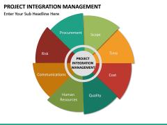 Project Integration Management PPT Slide 14