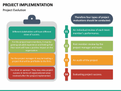 Project Implementation PPT Slide 30