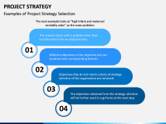 Project Strategy PPT Slide 6