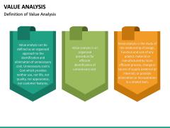 Value Analysis PPT Slide 17