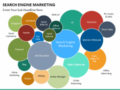 Search engine marketing PPT slide 20