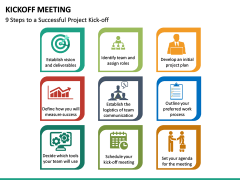 Kickoff Meeting PPT slide 14