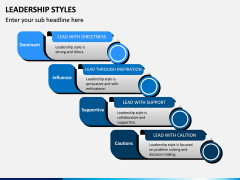 Leadership Styles PPT Slide 5