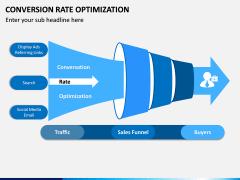 Conversion Rate Optimization PPT Slide 10