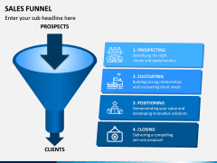Sales Funnel PPT Slide 4