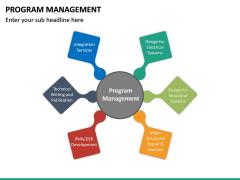 Program Management PPT Slide 23