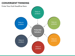Convergent thinking PPT slide 16